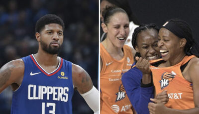 NBA – Paul George salement trollé par… une franchise WNBA