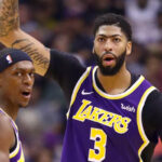 NBA – Comment Rondo a motivé Anthony Davis avec une simple phrase