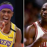 NBA – Rajon « Playoffs » Rondo dépasse Michael Jordan dans l'histoire