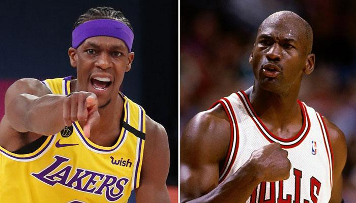 Rajon « Playoffs » Rondo dépasse Michael Jordan dans l'histoire !