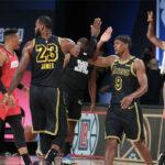 NBA – Le All-Star qui pourrait débarquer aux Lakers à l'intersaison