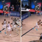 NBA – La grosse erreur de Rudy Gobert dans le money time