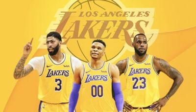 NBA – Comment les Lakers peuvent faire venir Westbrook avec LeBron et AD