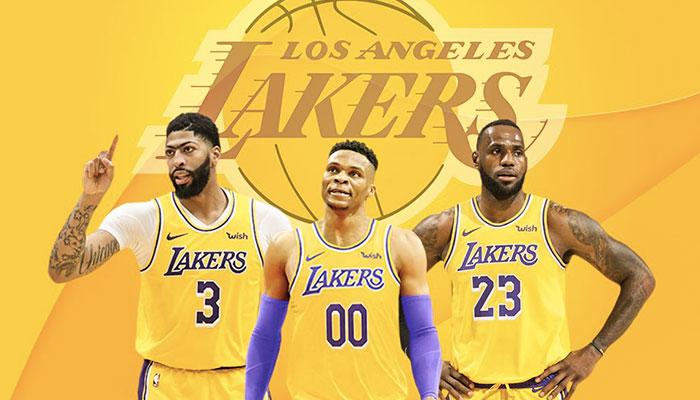 NBA - Le blockbuster trade qui enverrait Russell Westbrook aux Lakers