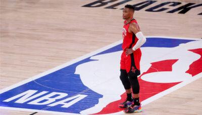 NBA – Un Rocket tease un départ de Russell Westbrook