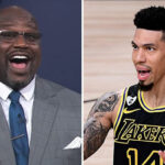NBA – Danny Green horrible à 3 points… à cause de Shaq ?