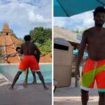 NBA – Les Celtics se battent… à la piscine
