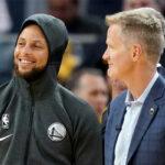 NBA – Steve Kerr explique sa décision choc