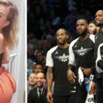 NBA – Un joueur accusé d'avoir dépensé 7.000$ pour faire venir une influenceuse dans la bulle !