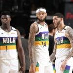 NBA – Les 3 joueurs dont les Pels essaient sans répit de se débarrasser