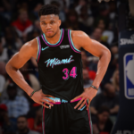 NBA – Une voix influente du Heat drague Giannis : « C'est le fit parfait »