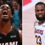 NBA – « Jimmy Butler était le MVP des Finales, pas LeBron »