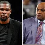 NBA – Charles Barkley révèle le favori de l'Est à ses yeux, les Nets snobés