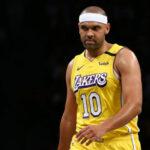NBA – Jared Dudley signe l'entrée la plus insignifiante de l'histoire