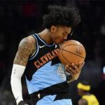 NBA – Kevin Porter Jr pète un plomb, les Cavs décidés à le mettre à la porte