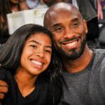 NBA – Le touchant message de Vanessa Bryant pour Gigi et Kobe