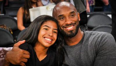NBA – Vanessa Bryant dévoile un tatouage pour sa fille Gianna