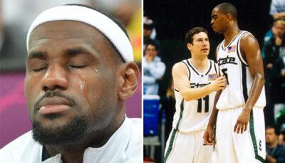 NBA – L'ancien joueur nul qui est devenu milliardaire et vaut 25 fois plus que LeBron !