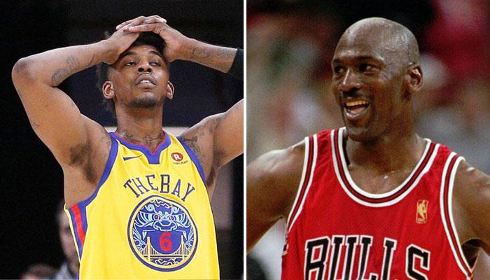 Nick Young s'est fait détruire après des propos sur Michael Jordan NBA