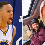 NBA – Steph et Ayesha Curry réagissent aux virulentes critiques après son nouveau look