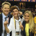 NBA – Le prénom polémique du fils de Steve Kerr