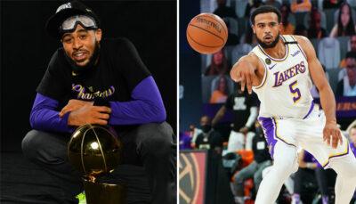NBA – Le rookie des Lakers signe un record all-time aux États-Unis