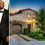 NBA – L'incroyable maison achetée par Kobe que Vanessa vient de revendre 2 millions !