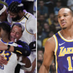 NBA – Avery Bradley réagit au titre des Lakers… sans lui