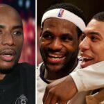 NBA – Charlamagne Tha God pose une question totalement WTF à Danny Green