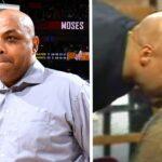 NBA – Pourquoi Charles Barkley a dû embrasser le derrière d'un âne après un match
