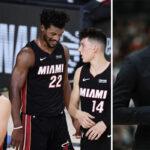 NBA – Chris Bosh explique ce que le Heat doit faire pour taper les Lakers