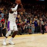NBA – 2K21 annonce 2 nouvelles fonctionnalités sur PS5, les fans pas convaincus
