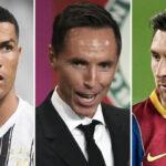 NBA – Steve Nash tranche sans pitié le débat Messi/Ronaldo