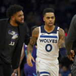 NBA – D'Angelo Russell rétrogradé !