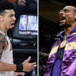 NBA – Danny Green réagit aux insultes de Snoop Dogg contre lui