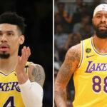 NBA – L'immonde possession des Lakers pour le titre, Green et Morris coupables