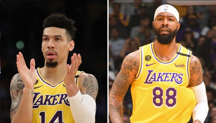 L'immonde possession des Lakers pour le titre, Green et Morris coupables NBA