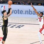 NBA – Un ancien coéquipier de LeBron affirme qu'il aurait marqué à la place de Green
