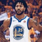 NBA – 5 gros joueurs que les Warriors peuvent récupérer avec leur trésor financier