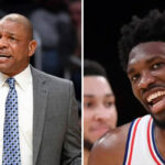 NBA – Une série Sixers vs Nets en playoffs ? La prédiction de Doc Rivers