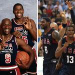 NBA – Qui gagnerait Dream Team 1992 vs Redeem Team 2008 ? L'homme qui a coaché les 2 répond