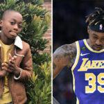 NBA – Dwight Howard sauvagement affiché par son fils de 12 ans