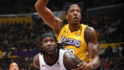 NBA – Les 15 meilleurs joueurs disponibles pendant la free agency
