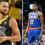 NBA – Un trade entre Warriors et Knicks ? La proposition de deux insiders