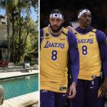 NBA – Un Laker vend sa villa à LA, indice sur son avenir ?