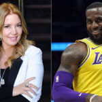 NBA – L'énorme compliment de la proprio des Lakers pour LeBron James
