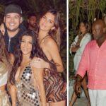 NBA – 2 joueurs aperçus à l'énorme soirée d'anniversaire de Kim Kardashian