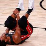 NBA – Jimmy Butler donne des nouvelles de sa blessure
