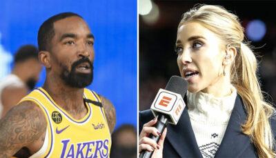 NBA – JR Smith annihile la femme d'un ancien coéquipier
