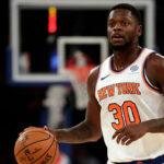 NBA – Le seul scénario dans lequel Julius Randle peut être tradé